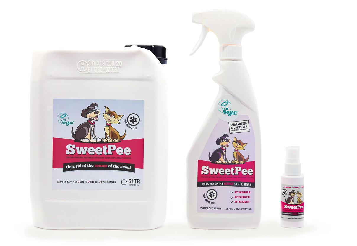 SweetPee Group